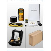 China Metal Ultrasonic Portable Hardness Tester , NDT Nondestructive Testing Equipment on sale