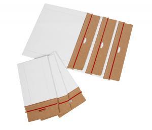 China cardboard envelope on sale