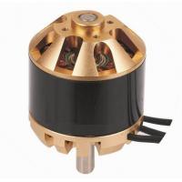 Household High Speed Brushless Motor , 49.2mm Brushless Electric Motor