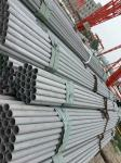 SUS631 Stainless Steel Pipe 17-7PH Round SS Tube 631 Stainless Steel Heat Treatment