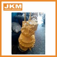 komatsu pc200-7 excavator parts swing motor swing device, slew motor, reduction gearbox, swing motor assy 706-7G-01070