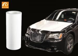 China Car Wrapping Paint Protection film,Car Transit film, Anti-UV for 6 months on sale