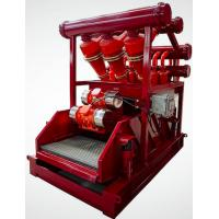 High efficiency drilling mud cleaner shaker used in oil drilling solids control