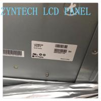 WXGA WLED 3D LCD TV Panel 55inch 3840*2160 LC550CQN-FGF1 With Hard Coating