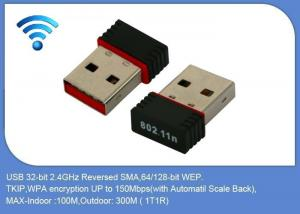China RT5370 Wireless USB Adaptor / MINI USB WiFi Dongle For DVB Receivers,SKYBOX M3, F3,F5,etc on sale