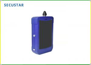China Light Weight Smart Explosive Trace Detector , Drug Trace Detection Equipment on sale