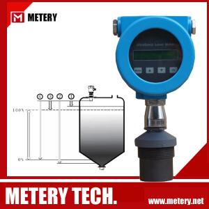 China Ultrasonic level meter MT100L on sale