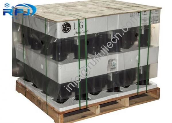 Direct Cooling LG Copeland Inverter Scroll Refrigeration Compressor