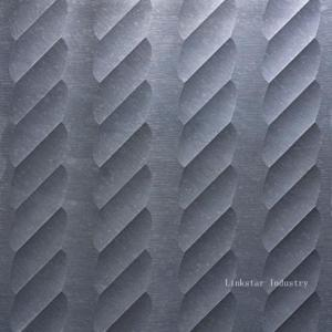 China Natural Stone 3D Wall Paneling Design Ideas on sale