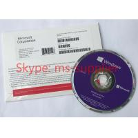 China Genuine Microsoft Software Win 10 Pro Turkish Version OEM 64 Bit Package Activation Online on sale