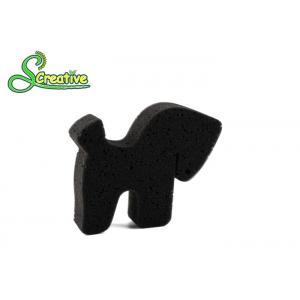 China Animal Shape Car Wash Sponges Bulk Polyurethane Foam For Auto Cleaning / Polishing on sale