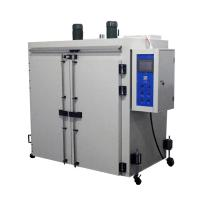 OEM / ODM Spray Paint Drying Industrial Oven , Portable Hot Air Oven For Car Painting Dryer Room