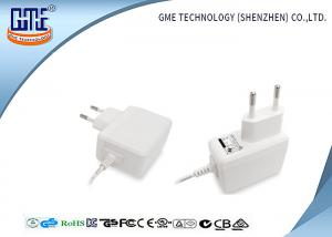 China Massage Chair white wall wart power adapter 220v 50hz 110v 60hz converter on sale
