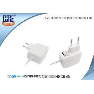 China Massage Chair white wall wart power adapter 220v 50hz 110v 60hz converter on sale