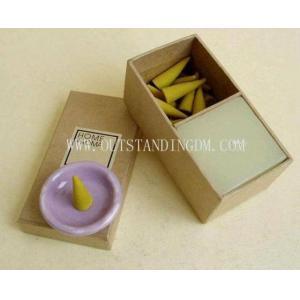 China Инсенсе установленные конусы/наборы подарка/выдвиженческий деталь on sale