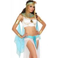 International Cleopatra Adult Fancy Dress , Lingerie Sexy Pumpkin Costumes