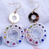 Fashion alloys,brass alloy,alloy jewelry,gold earring,diamond earring