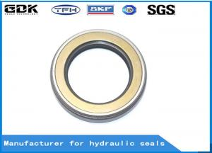 China TC TCV TCN Hydraulic Oil Seal Hydraulic Pump Shaft Seal Construction Machinery on sale