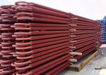 SS /  CS High Efficiency Welding Finned Tube Heat Exchanger Heat Transfer