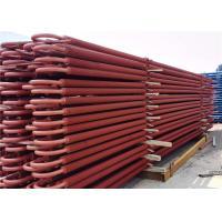 China SS /  CS High Efficiency Welding Finned Tube Heat Exchanger Heat Transfer on sale