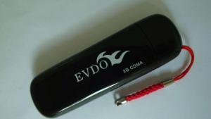 China EVDO USB Modem on sale
