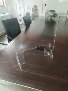 China Eco Friendly Acrylic Plastic 0.45 Laser Cut Plastic Sheet on sale