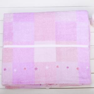 China Hot Sale High Quality Cotton Blankets on sale