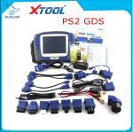 原物の自由な出荷のXtool PS2 GDSガソリン版車の診察道具ps2のgdSの更新オンラインでプラスチックの箱なしで