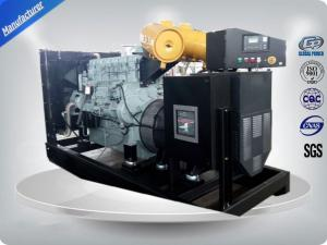 China 20 25 30 80 150KW ATS 125KVA 100KW Tri Fuel Generator Silent Diesel Generator on sale