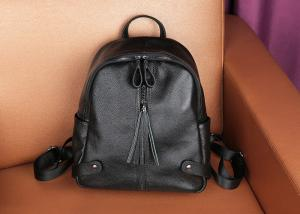 China Casual Style High Capacity Womens Backpack Bags Laptop Carrying For Girl on sale