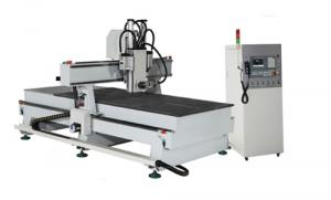 China low price ATC K45MT-3 The bull wheeled tool change wood engraving machines china manufacture google on sale