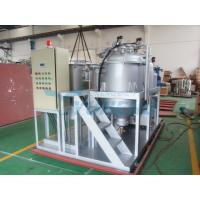 Green Technology Pyrolysis Oil Refining System