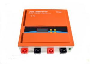China JN MPPT C Solar Charge Controller 50A 60A 80A 100A 12V / 24V / 48V on sale