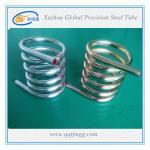 tubos sin soldadura de acero galvanizados