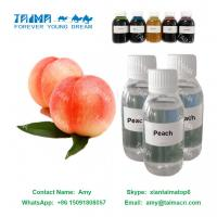 China High Quality Concentrated Fruit Flavor for Eliquid Nicotine 1000mg/ml on sale