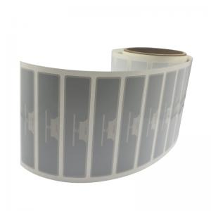 China AZ - 9654 Inlay RFID Tag Alien H3 Chip for Warehouse Logistics Management on sale