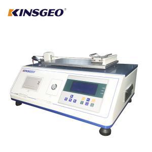 China appareil de contrôle de bande de frottement d'encre de pression du frottement 2LB pour des labels/cartons de pliage 50 *100mm avec ASTM D5264, TAPPI T830, JIS K5701 on sale