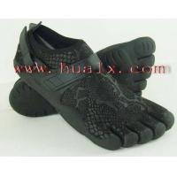 five fingers hiking shoe