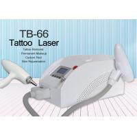 Q Switch 1064nm 532nm 1320nm Nd Yag Laser Tattoo Removal Carbon Peeling Beauty Machine