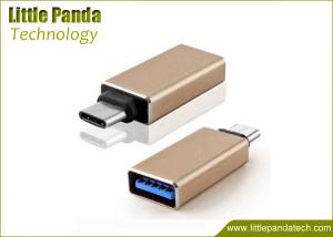 China Newest Design USB 3.1 Type C to USB 3.0 type A OTG Data Connector USB Data Cable on sale
