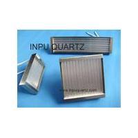 Quartz Heater case
