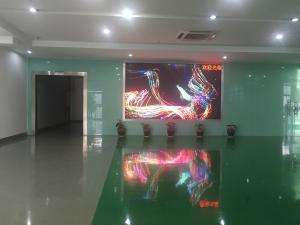 China High Definition Indoor Rental LED Display / advertising boards at football grounds on sale
