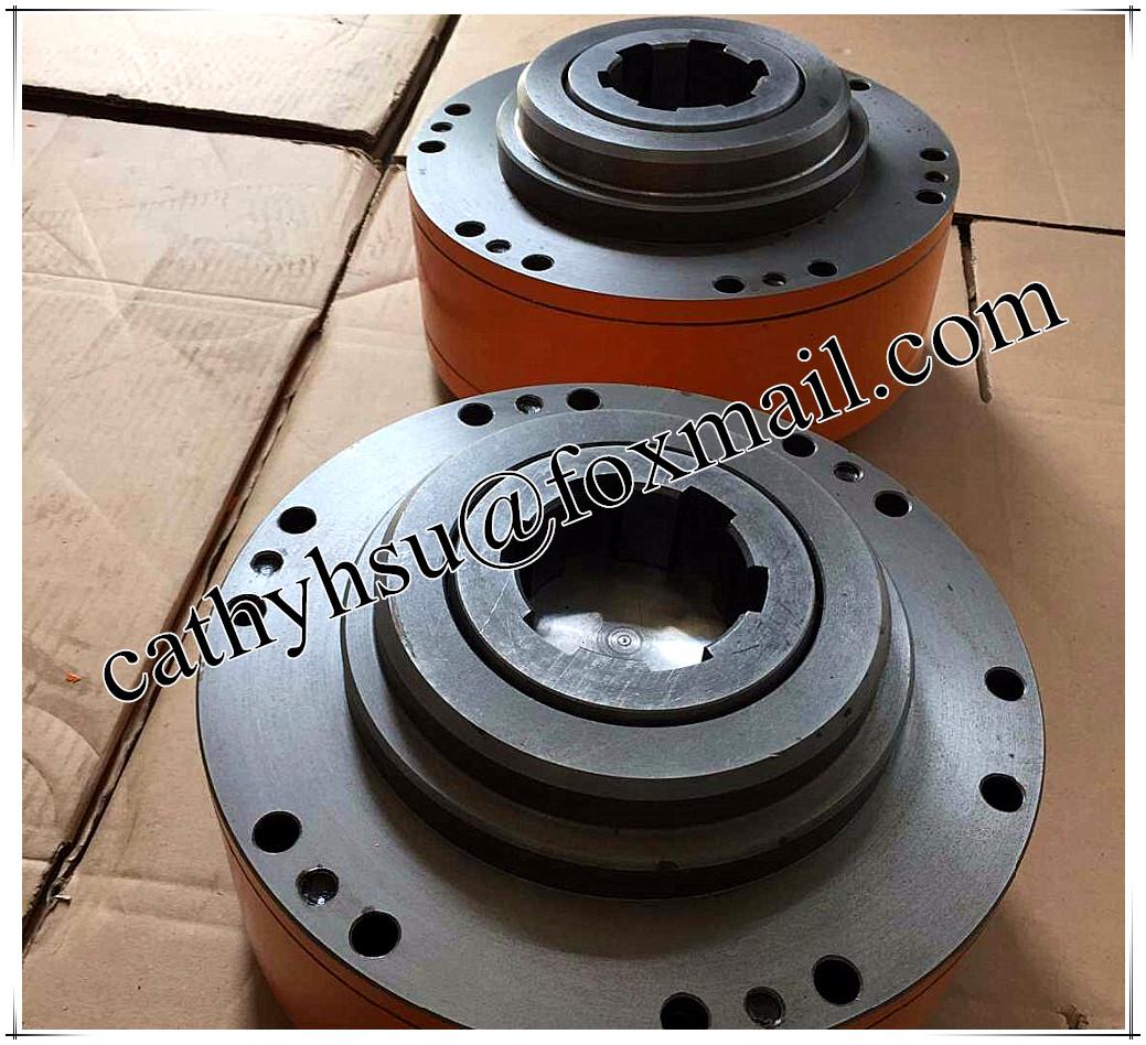 qjm hydraulic motor ball steel motor