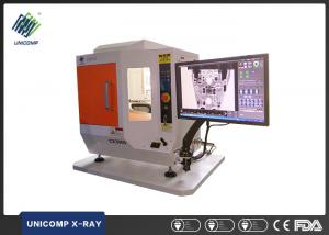 China CX3000 Benchtop X Ray Machine Small Unit For Checking LED CSP Phone on sale