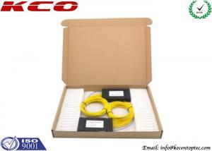 Quality Caixa passiva do ABS do divisor da montagem em rack do porto da televisão por for sale