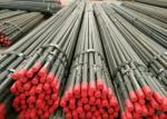 7 Degree 1 3/8'' 6000mm Tapered Stainless Steel Rod