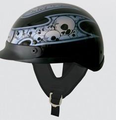 China Half Face Helmets (HY-808) on sale