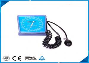 China BM-1111 Clock Type Sphygmomanometer aneroid sphygmomanometer,without mercury,home and hospital use best seller on sale