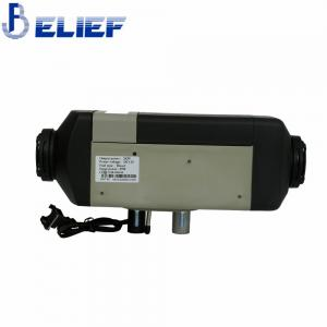China 2KW 12V Low Watt Space Caravan Water Heater , Automobiles Car Warmer on sale