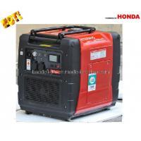 China Inverter Generator Power by Honda (SF5600 5.0kVA) on sale
